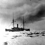 Ледокольные пароходы «Таймыр» и «Вайгач»
