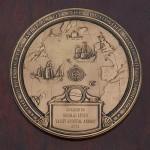 «Медаль Голубая вода» Крейсерского Клуба Америки