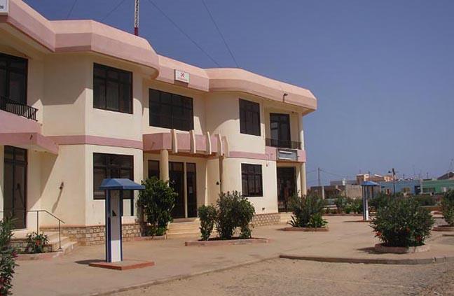 Розовая архитектура
