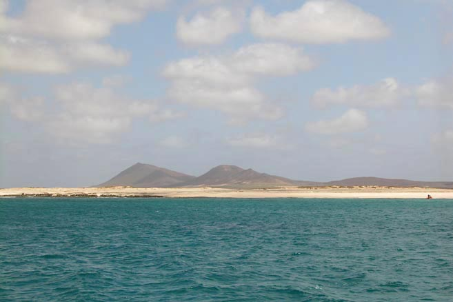 Остров Маю