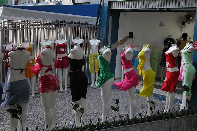 Моды сезона весна-осень 2004