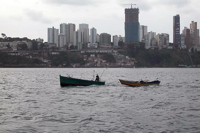 Уходим в Рио-де-Жанейро