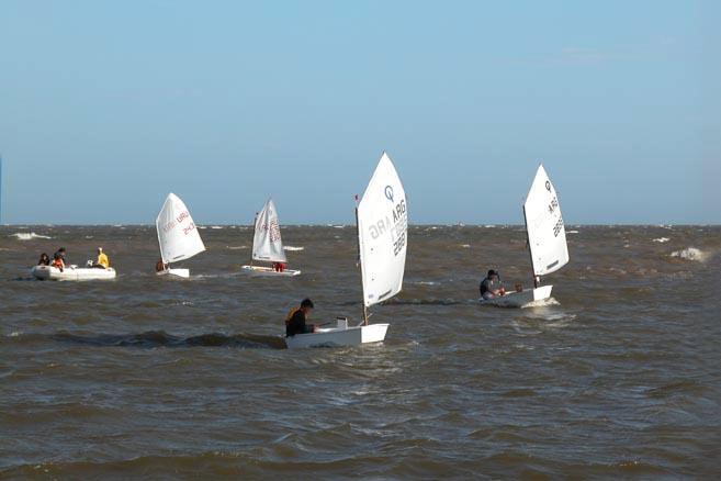 Гавань яхт-клуба «Уругвай»