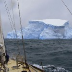 Айсберги Южного океана