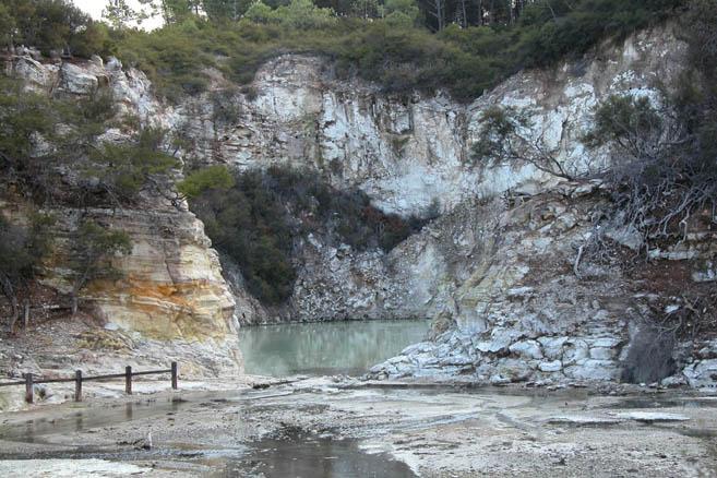 Природный парк Уаи-О-Тапу