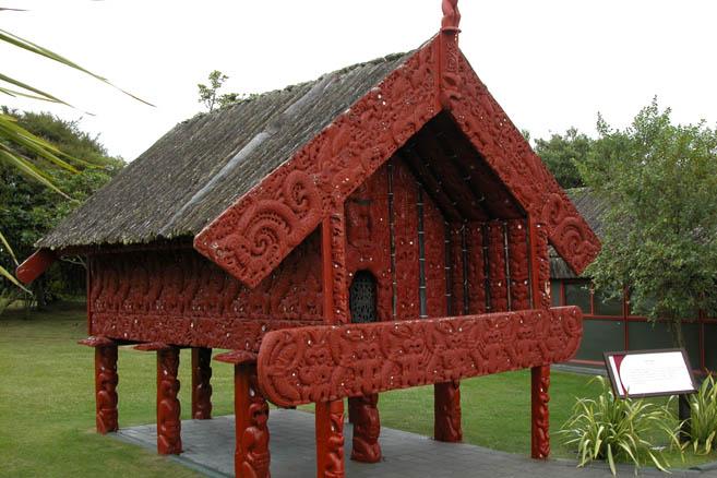 «Птичий дом»