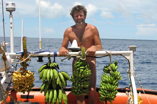Дары Соломоновых островов