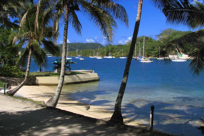 Вануату называют «нетронутым раем» Океании