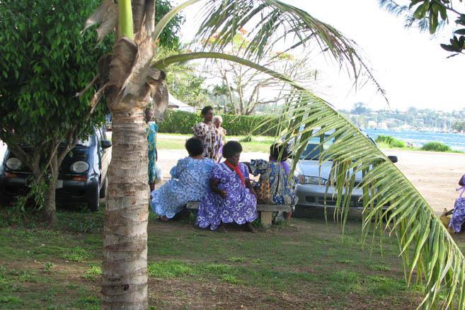 Амели Нотомб: «Есть в Океании архипелаг Вануату... там никогда не знали голода».