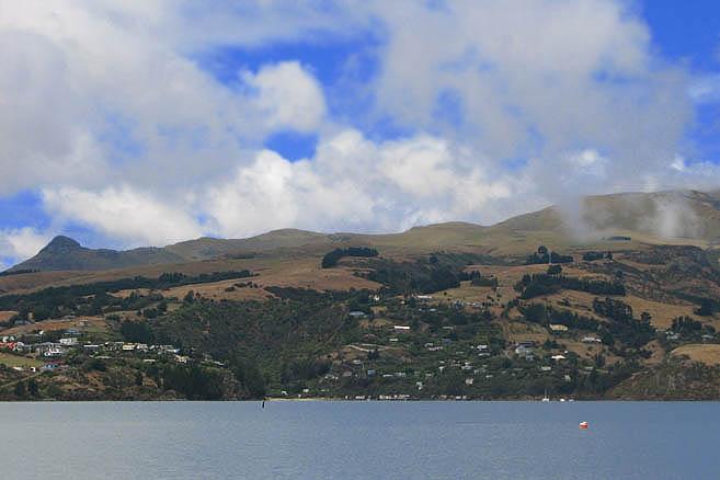 16 января 2006 года «Апостол Андрей» покинул Новую Зеландию