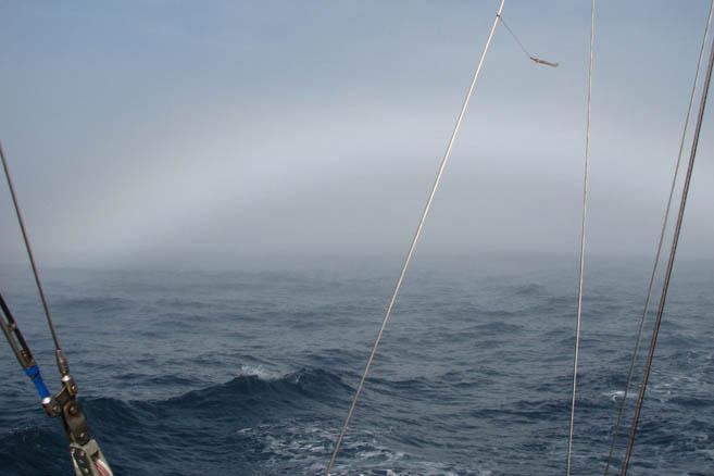 Антарктическая радуга