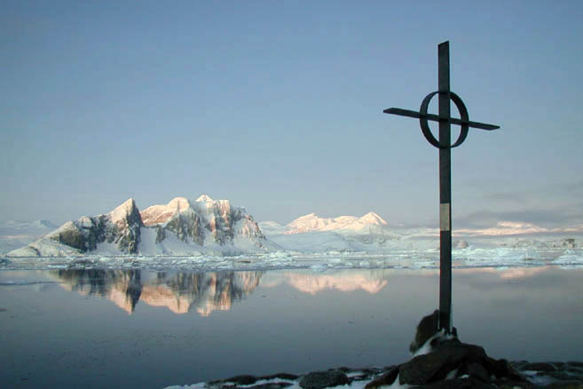 На «пенинсуле» сосредоточена львиная доля антарктического туризма