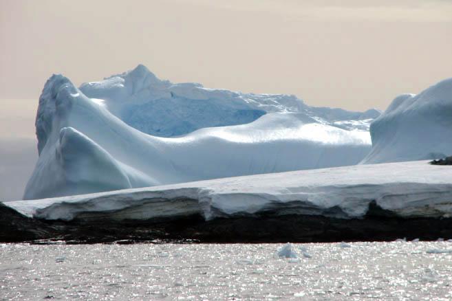 Ледники...