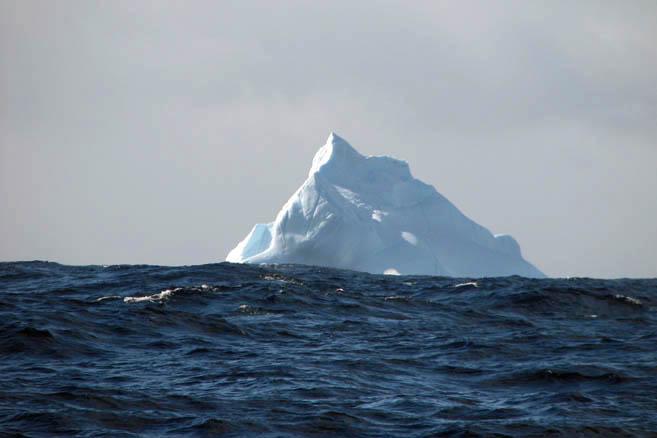 Последний айсберг