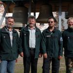 Экипаж: Александр Киреев, Николай Литау, Денис Давыдов, Анатолий Семенов