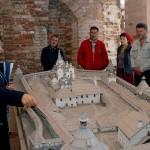 Экскурсия по монастырскому музею