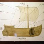Старинная поморская терминология – песня для настоящего моряка