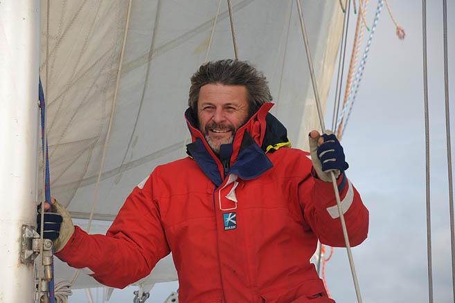 Николай Литау
