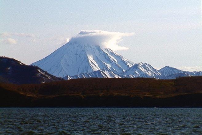 Вилючинский вулкан
