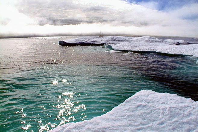 Острова Сихорс: контрабандная вылазка на американский берег
