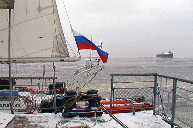 Кронштадт, форт Александр