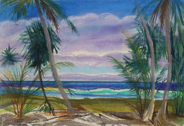 Океания. 2006 год
