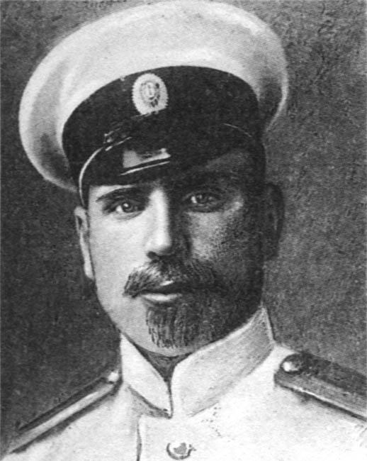 Сайт капитана Николая Литау » К Земле Франца-Иосифа