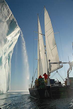 Арктический душ Шарко