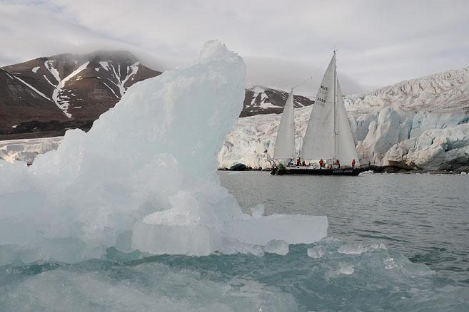 Ледник Норденшельда