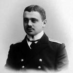 Борис Вилькицкий