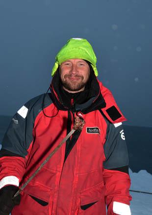 Арктический шашлык