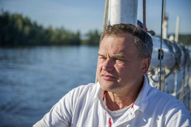 Игорь Андреев, компания Tesscom