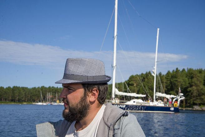 Новая шляпа Дениса Давыдова