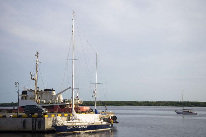 Архангельск, август 2014 года