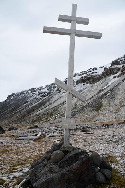 Крест Альбанова