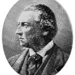 Оскар Диксон, 1823-1897