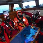 Экипаж приготовился аварийно спасаться