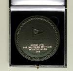 Медаль Тилмана