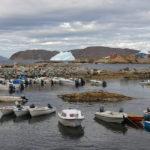 Гренландские этюды