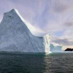 Без айсбергов никуда