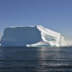 Встречный айсберг