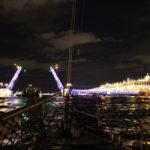 Ночь на Неве
