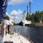 Шлюзы Беломоро-Балтийского канала