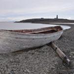 Остров Тыртова