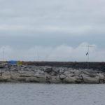На острове Нансена