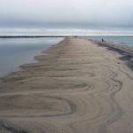 Песчаная коса бухты Полярников