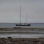 «Апостол» на островах Арктического института