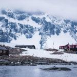 Антарктическая станция Порт Локрой, Великобритания
