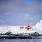 Антарктическая станция Мельхиор, Аргентина