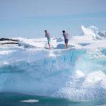 Антарктический свинг
